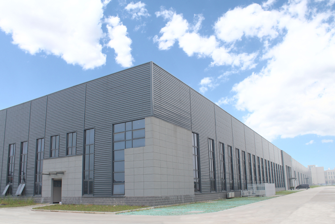 xinte packaging factory